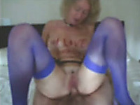 My Trashy Wife Just Loves Riding My Dick In Cowgirl Position