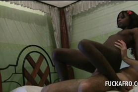 White Giant Cock Smashing Cunt In A Hotel Room